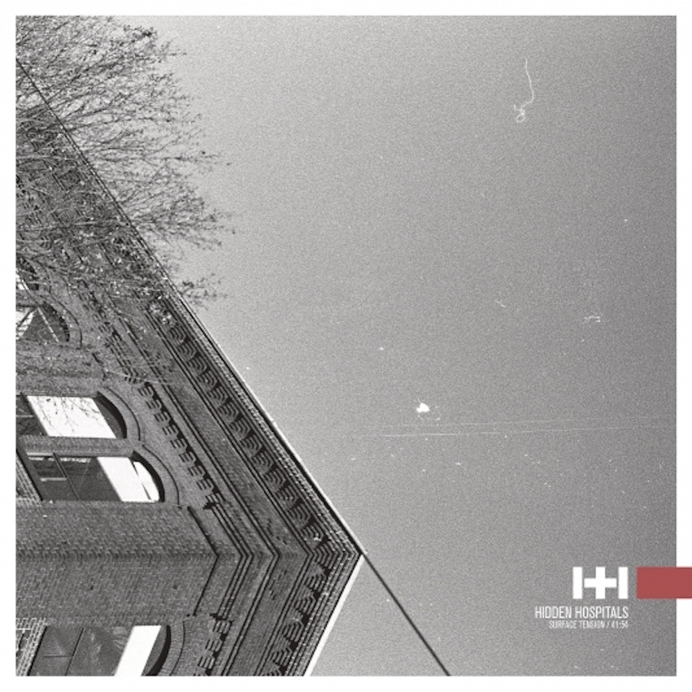 Hidden Hospitals - Surface Tension